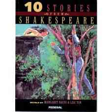 10 Stories From Shakespeare