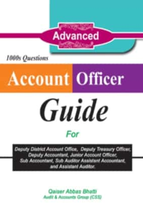Account Officer Guid