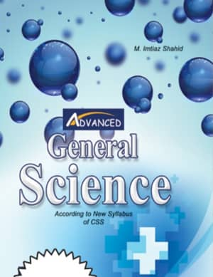 Advanced General Sci