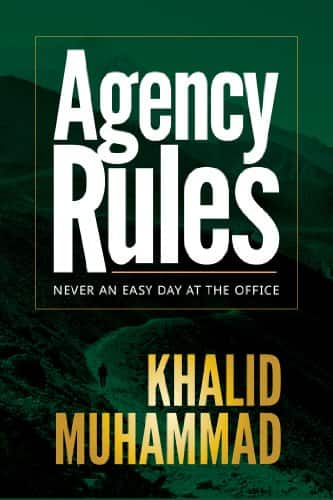 Agency Rules Never A