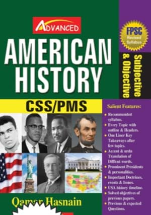 American History By