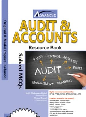 Audit And Accounts M