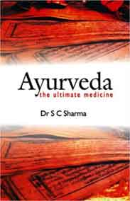Ayurveda The Ultimat