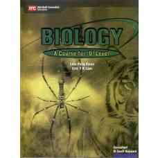 Biology A Course For O Level