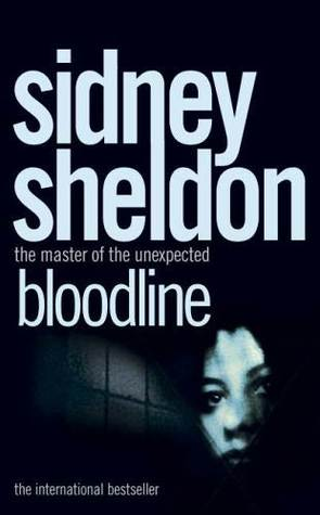 Bloodline Novel By S