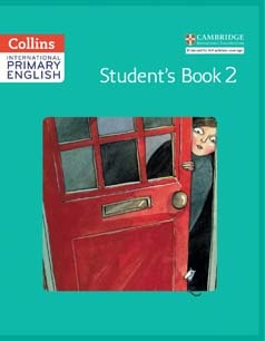 COLLINS INTERNATIONAL PRIMARY ENGLISH STUDENTS BOOK 2
