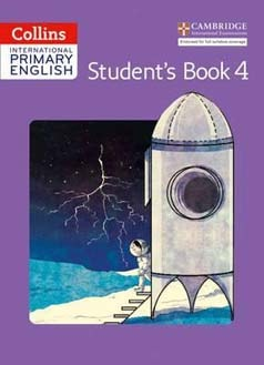 COLLINS INTERNATIONAL PRIMARY ENGLISH STUDENTS BOOK 4