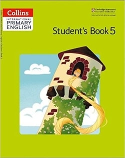 COLLINS INTERNATIONAL PRIMARY ENGLISH STUDENTS BOOK 5