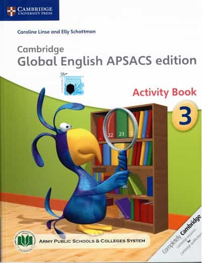 Cambridge Global Eng