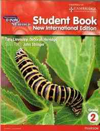 Cambridge Heinemann Explore Science Student Book 2