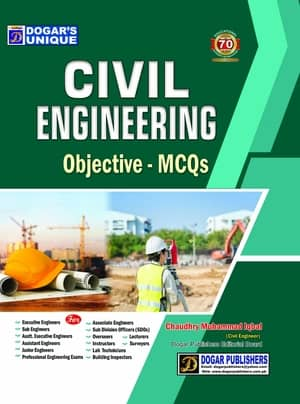 Civil Engineering MCQS By Dogars