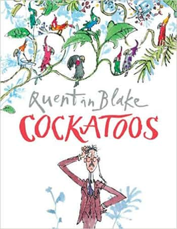 Cockatoos Red Fox Picture Books By Quentin Blake