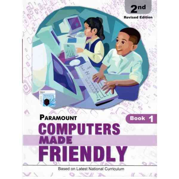 Computers Made Friendly 1