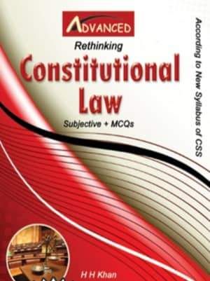 Constitutional Law B