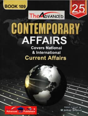 Contemporary Affairs