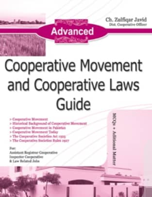 Cooperative Movement And Cooperative Laws Guide