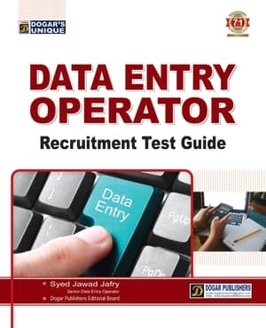 Data Entry Operator Test Guide By Dogars