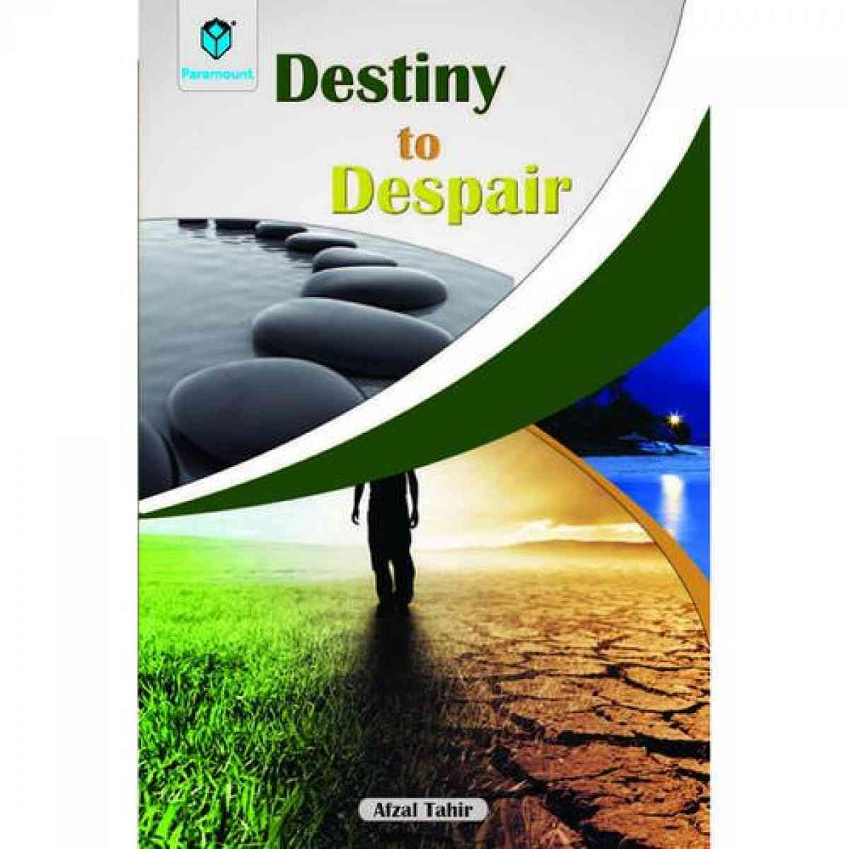 Destiny To Despair 2015