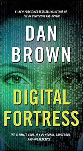 Digital Fortress Nov