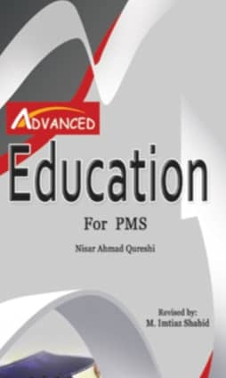 Education For PMS By