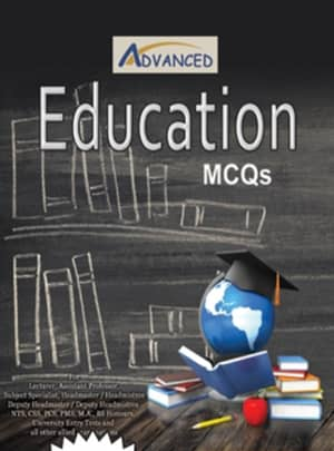 Education MCQS By Qa