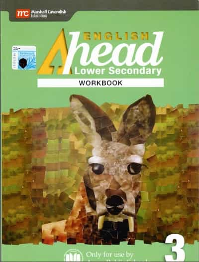 English Ahead Lower Secondary Workbook 3