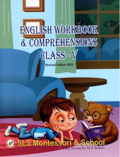English Workbook And