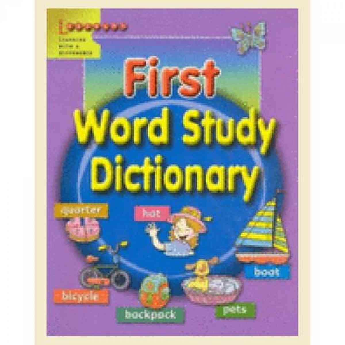 First Word Study Dictionary