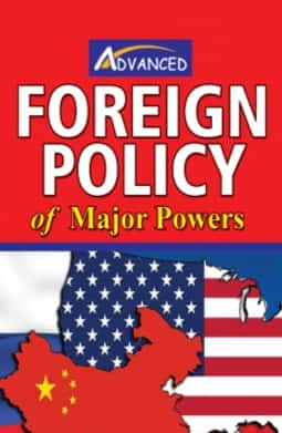 Foreign Policy Of Ma
