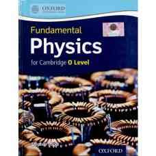 Fundamental Physics