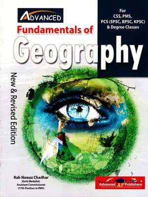 Fundamentals Of Geog