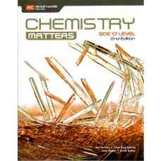 GCE O Level Chemistry Matters