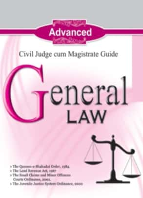 General Law By Waqar