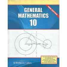 General Mathematics 10 EM