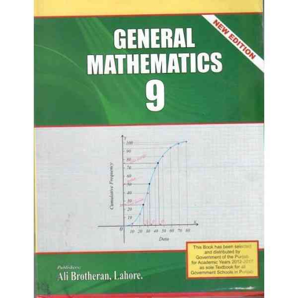 General Mathematics 9 EM