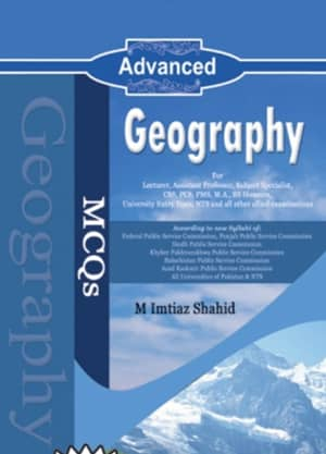 Geography MCQS By Im