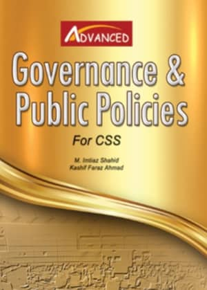 Governance And Publi