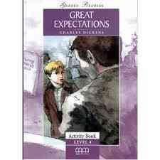 Great Expectation Activity Book