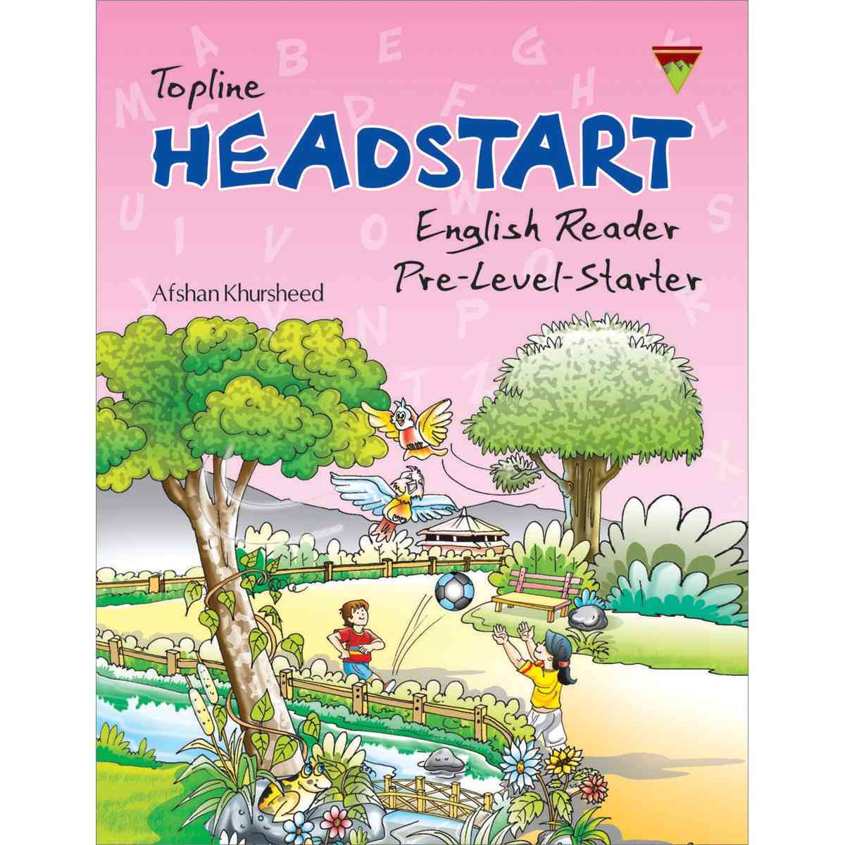 Headstart English Reader Starter