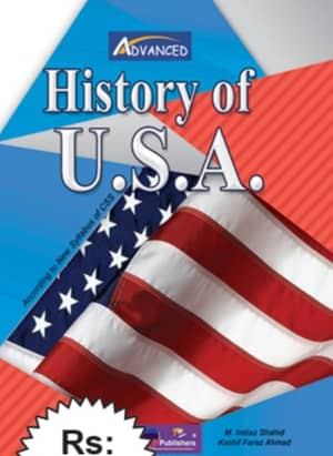 History Of USA By M