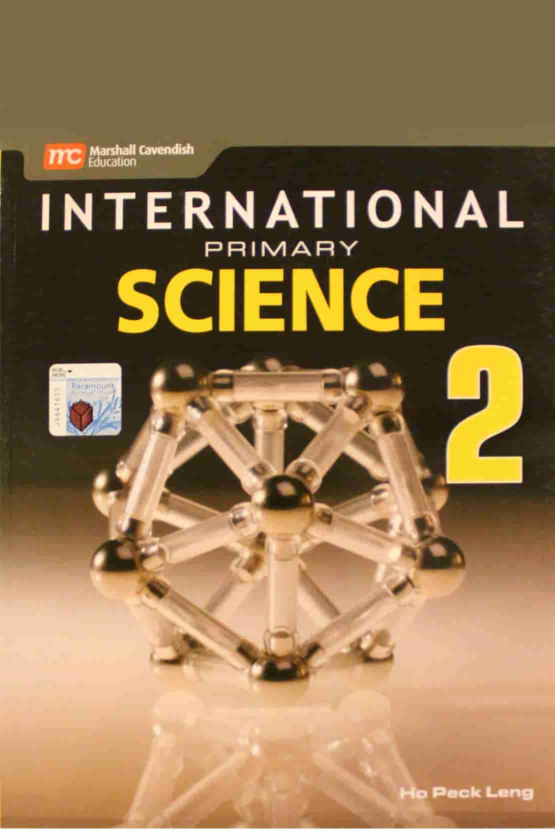 INTERNATIONAL PRIMARY SCIENCE TEXTBOOK 2