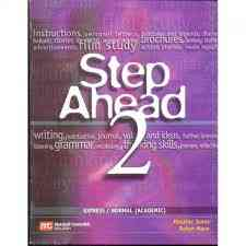 INTL Step Ahead: Textbook 2 Speical ExpressNormal Acadmic