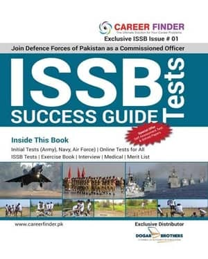 ISSB Tests Success G