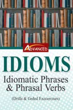 Idioms By Shafaat Ya