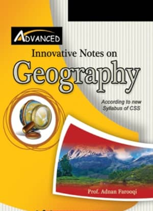 Innovative Notes On
