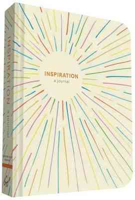 Inspiration : A Journal