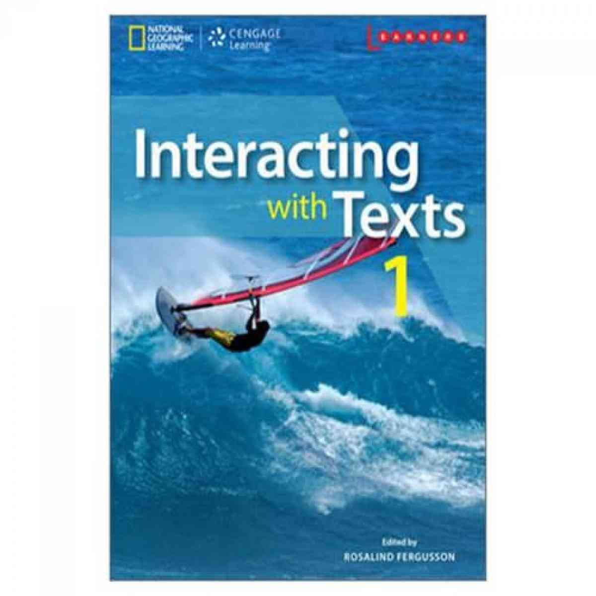 Interacting With Texts Book 1
