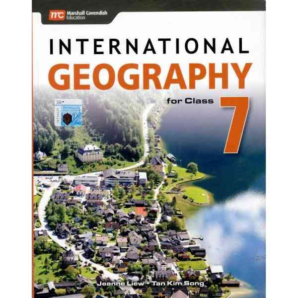 International Geography For Class 7