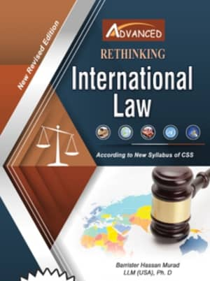 International Law By