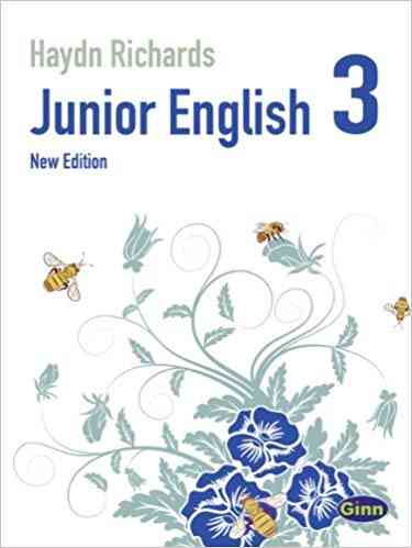 Junior English Book 3